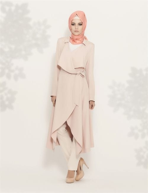 15 Latest Hijab Style Fashion Ideas To Follow These Days